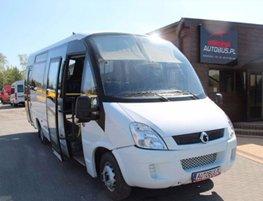 24 Seater Mini Coach Hire London