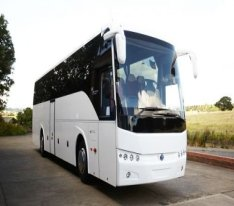 49 53 Seater Coach Hire London
