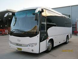 Coach Hire Prices