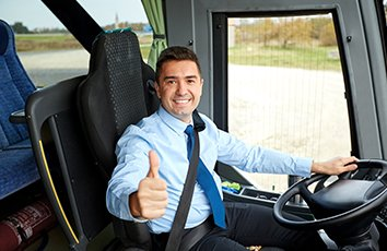 Minibus Hire With Driver London